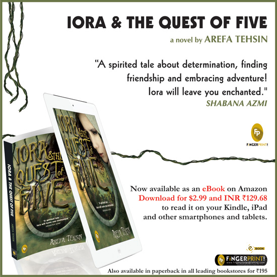 Iora eBook