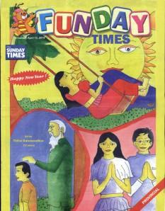 Funday Times - Sri Lanka