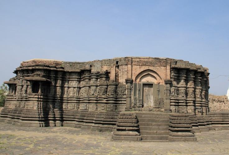 Daityasudan Temple by Adityavikram More